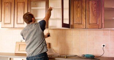 Kitchen Refurbishment Ideas on a Budget