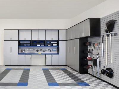 Unique Garage Design Ideas for More Storage