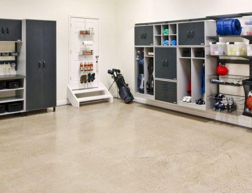 Best Garage Cabinets | Garage Organizing and Shelving Ideas